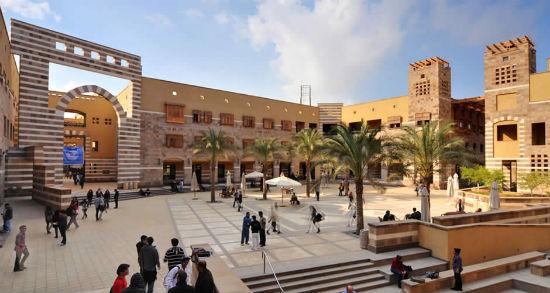 100 top Universties in Africa