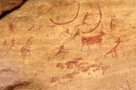 Prehistoric paintings 2