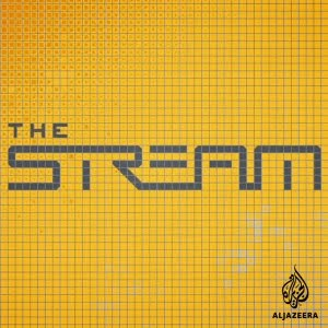 The Stream showposter