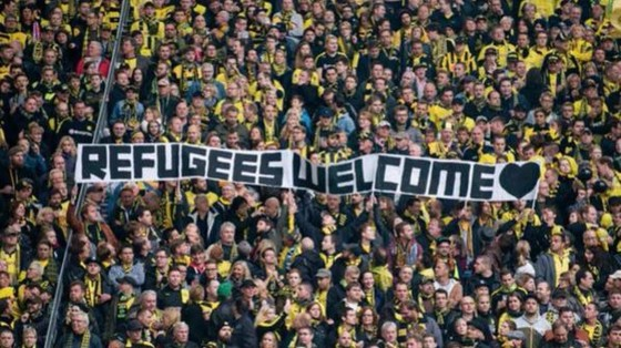 Funds available to help refugees and migrants falling
