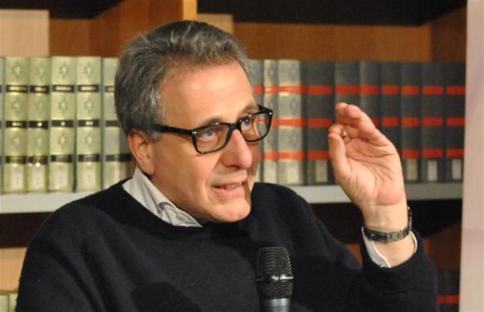 Mario Caligiuri1