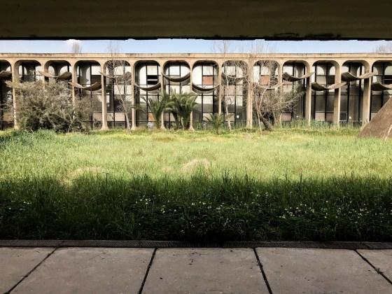 Oscar Niemeyer in Algeria: Modernism in the Maghreb