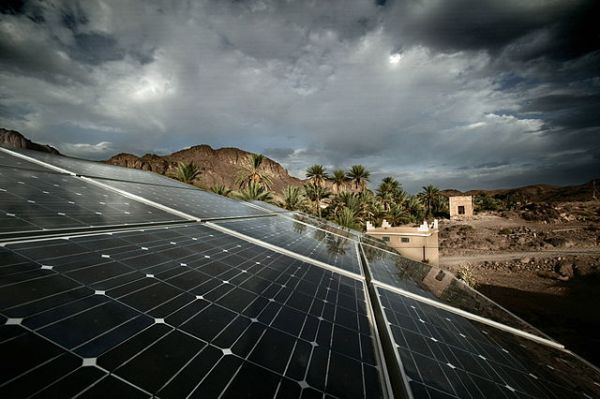 Morocco Aims For 50% Renewable Energy By 2030