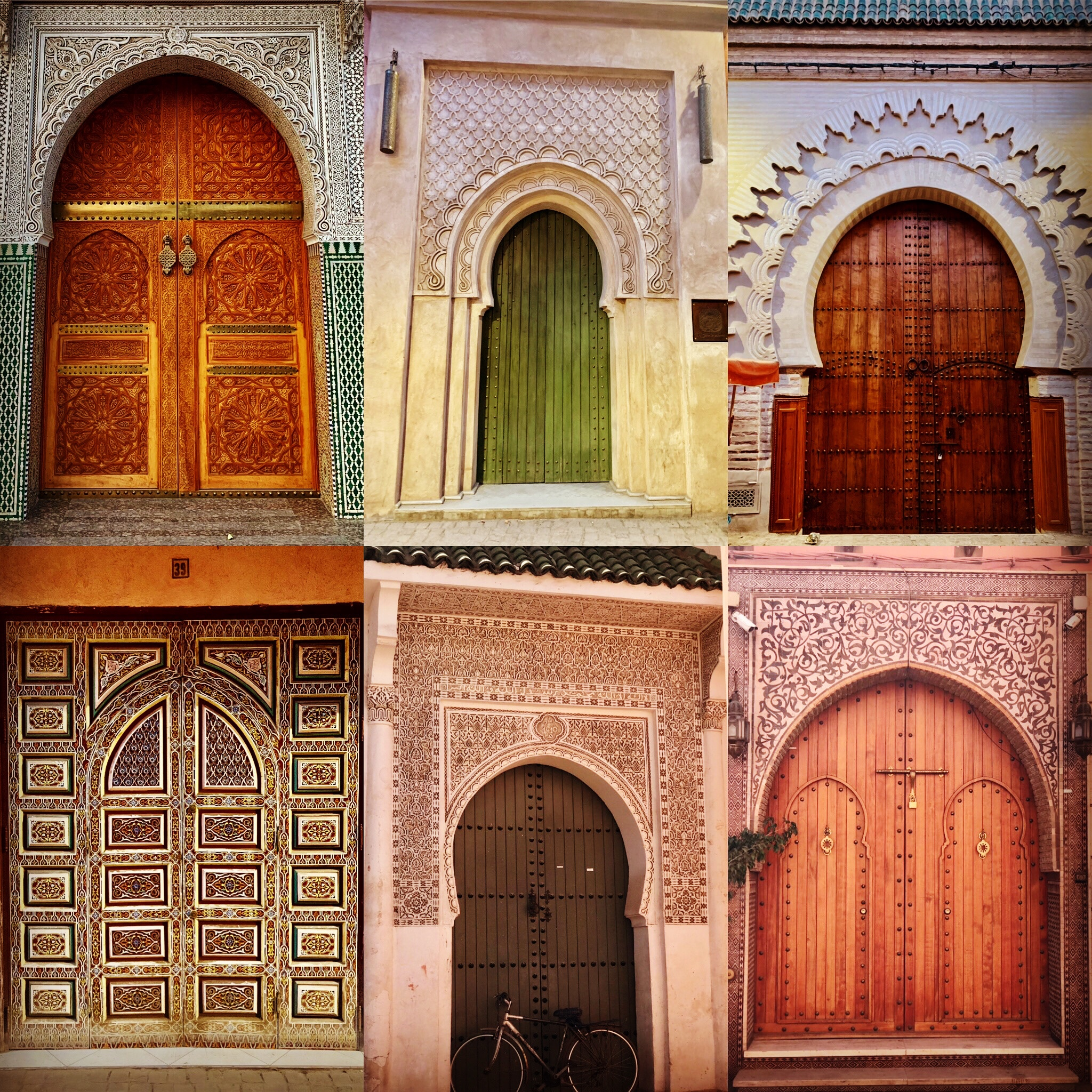 Marrakech – Day 1