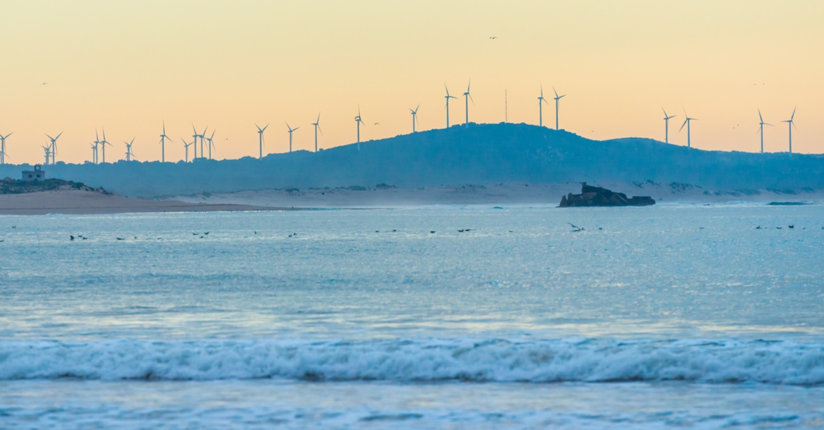 Morocco and IRENA Partner to Boost Renewables and Green Hydrogen Development