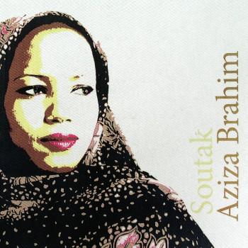 Aziza Brahim (Saharawai)