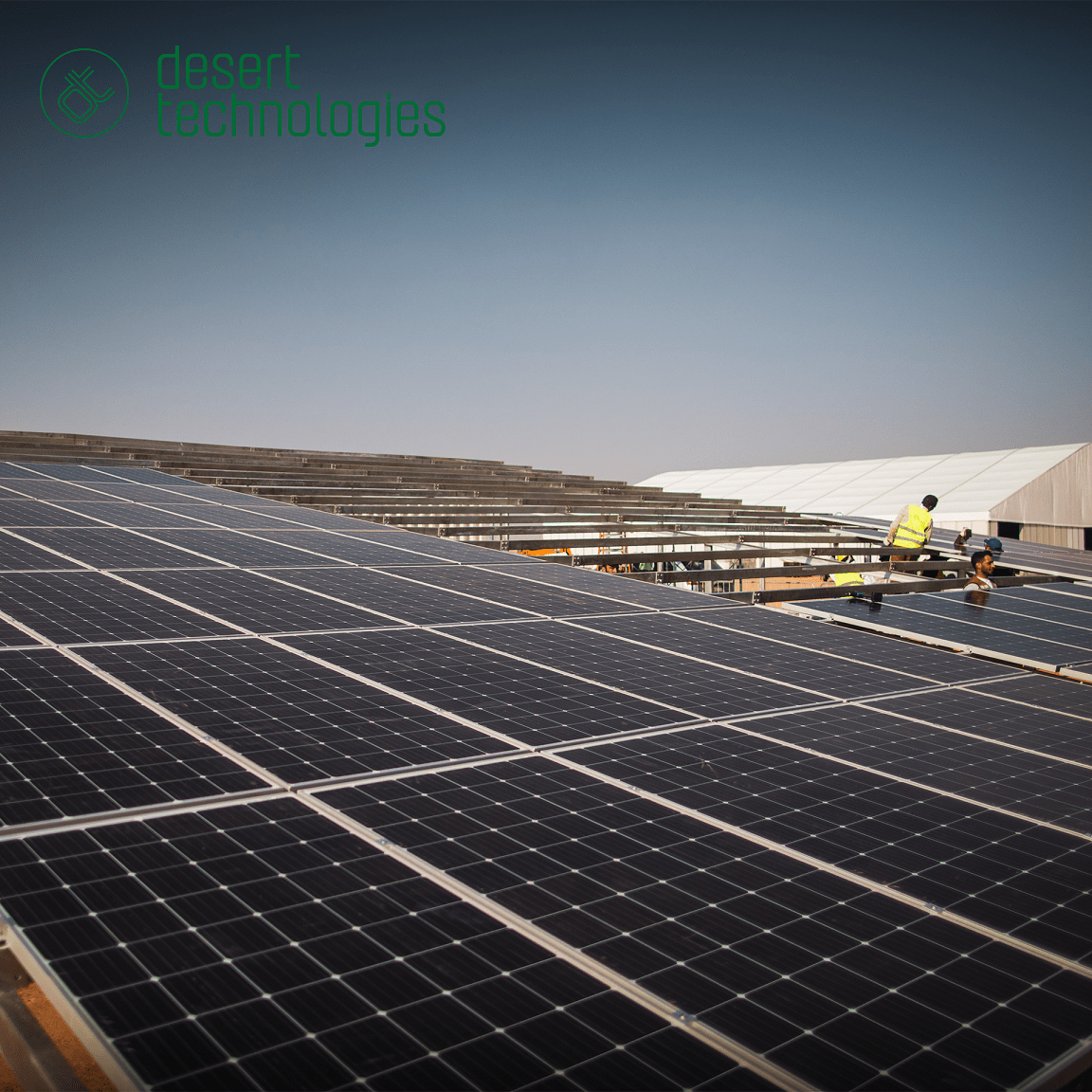 Algeria Aims At Generating 15,000 MW Of Solar Energy By 2035