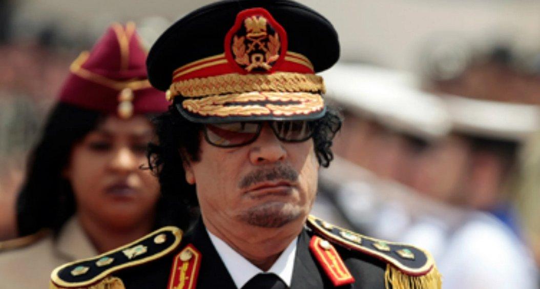 Libya still in disaster 10 years after Gaddafi's death